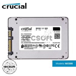 Disco Duro Sata3 Seagate 500GB Barracuda ST500DM002
