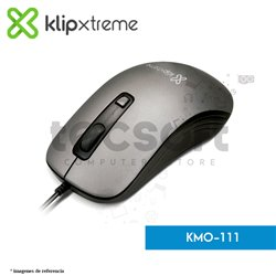Mouse óptico Shadow KMO-111 USB