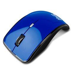 Mouse óptico inalámbrico KX KMO-375BL