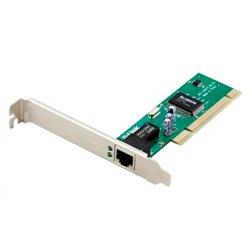 Tarjeta de Red 10/100 Mbps D-Link DFE-520TX