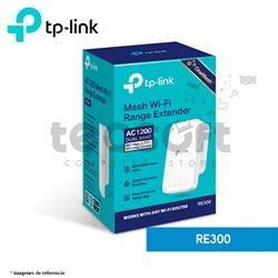 Extensor de Cobertura Wi-Fi AC1200 (RE300)