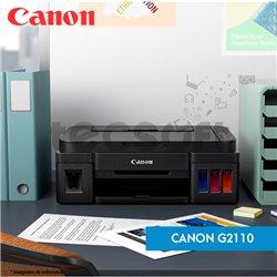 Impresora Multifuncional CANON PRIXMA G2110