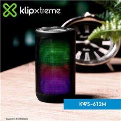 Portable speaker Bluetooth® MiniKromatik KWS-612m