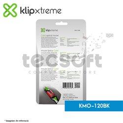 Mouse óptico USB Galet (KMO-120BK)