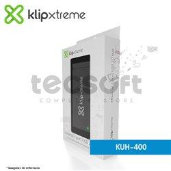 Concentrador usb universal KUH-400A