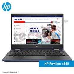 Laptop HP Pavilion X360 - 14-CD0012LA