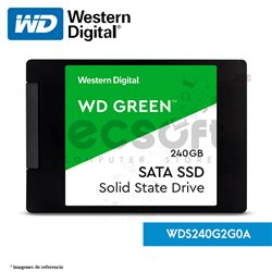 "Disco Duro SSD 2.5"" 240GB SATA3"