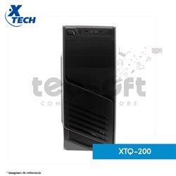 Chasis ATX con unidad de fuente de alimentación (XTQ-200)