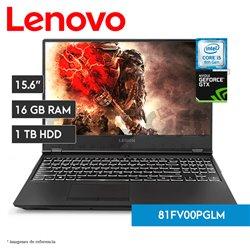 Lenovo Legion Y530-15ICH | Intel Core i5-8300H | 16RG RAM | 1 TB HHD | NVIDIA GTX 1050 2GB GDDR5 (81VS0030LM)