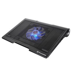 "Cooler Base para Notebook hasta 17"" Thermaltake Massive SP"