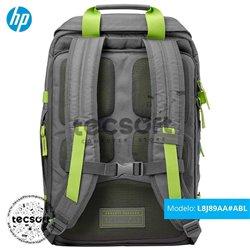 "Mochila HP Odyssey gris de 39,62 cm (15,6"" )"
