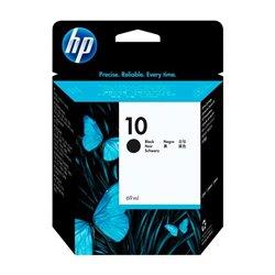 Tinta HP 10 Negro