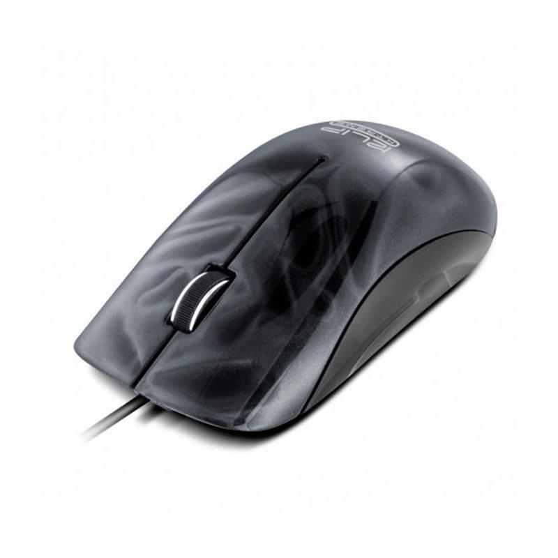 Mouse óptico ergonómico KX KMO-210