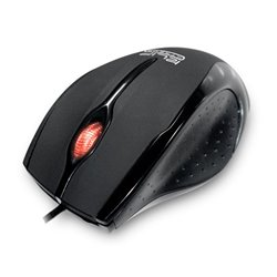 Mouse óptico ergonómico KX KMO-104