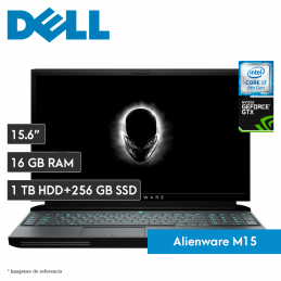 Laptop dell Alienware M15 |...