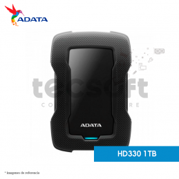 Disco Externo ADATA HD330 |...