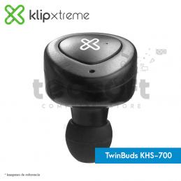 Audífonos TwinBuds KHS-700