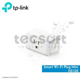 Enchufe inteligente Smart HS105