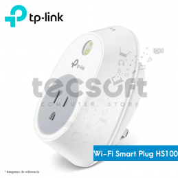 Enchufe inteligente Smart Plug HS100