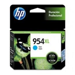 Tinta HP 954XL CYAN