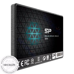 Disco Duro Sólido (SSD) Sandisk Plus 240Gb