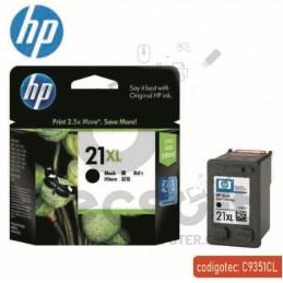 Cartucho de Tinta HP 21XL...