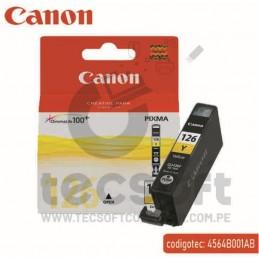 Canon CLI-126 Amarillo...