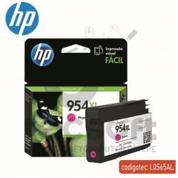 Cartucho de Tinta HP 954XL...