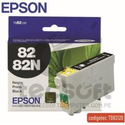 CARTUCHO EPSON 82/82N AL...