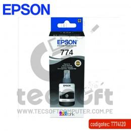 POMO DE TINTAS EPSON 774...
