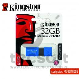 KINGSTON MEMORIA USB 3.1...