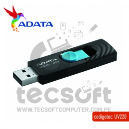 MEMORIA USB 2.0 A-DATA 8GB...
