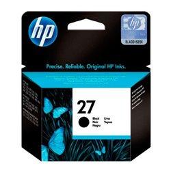 Tinta HP 27 Negro