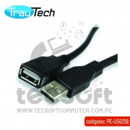 Cable Extension Usb 1.80...