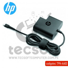 Original HP  TPN-CA01 USB-C...