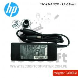 CARGADOR COMPATIBLE HP 19V...