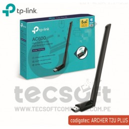 Adaptador WIFI Dual Band...