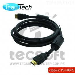 Cable de Video HDMI Full HD...