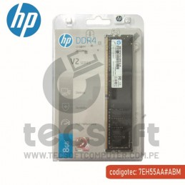 MEMORIA HP V2 SERIES, 8GB,...
