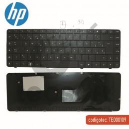 TECLADO GENÉRICO HP CQ62...