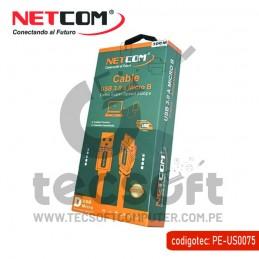 Cable Usb 3.0 Trautech De...
