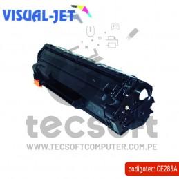 TONER COMPATIBLE 85A VIUAL-JET