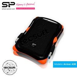 Disco Duro Externo Silicon Power 1GB USB 3.1