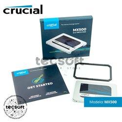 Disco Duro SSD CRUCIAL MX500 1TB