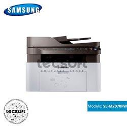 Impresora láser multifunción Samsung Xpress SL-M2070FW