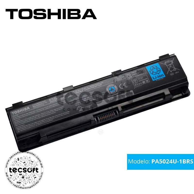 Toshiba Satellite Laptop Battery PA5024U-1BRS