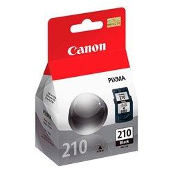 Tinta Canon 210 Negro