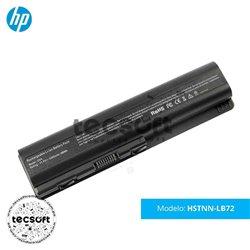 Bateria HP Pavilion DV4 DV5 DV6-1000 CQ40 CQ60 CQ61 484170-001 HSTNN-LB72