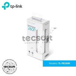 Power Bank 2600mAh TL-PB2600