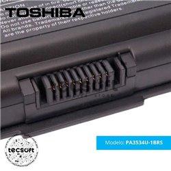 Batería Toshiba PA3534U-1BRS